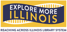 Explore More Illinois with a link.